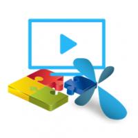 Integration with VideoSWIPER Service
