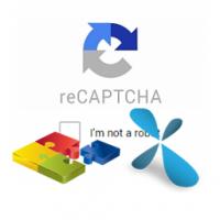 reCAPTCHAIntegration
