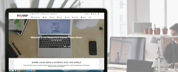 Want to Start your Own Blogging community
