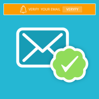 Email Verification Reminder Plugin