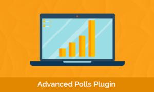 Advanced Polls Plugin
