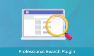 SocialEngine Search Plugin
