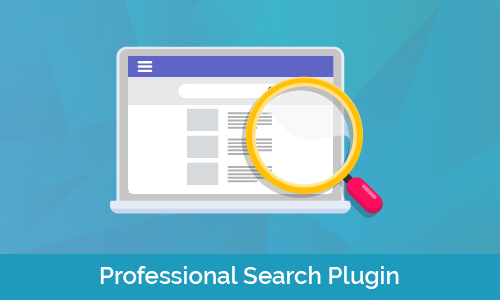 SocialEngine Search Plugin