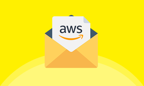 AWS Simple Email Service Setup