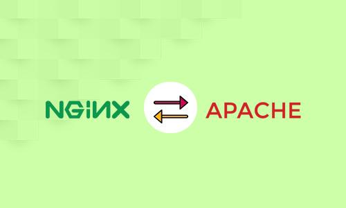 Nginx As A Reverse Proxy