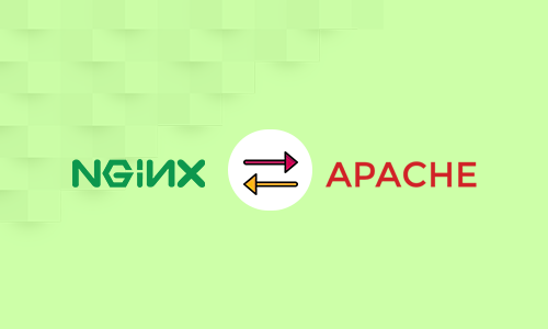 Nginx As A Reverse Proxy