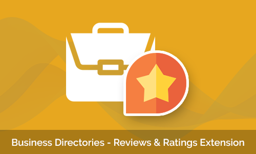 Business-Directories---Reviews & Ratings Extension