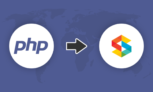 PHP to SocialEngine Migration