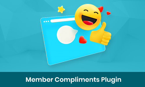 Member Compliments Plugin