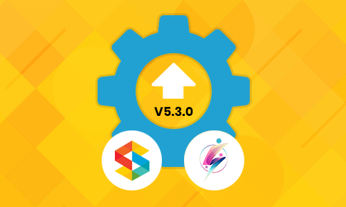 Upgrade to SocialEngine PHP 5.3.0 & All SNS Products 5.3.0