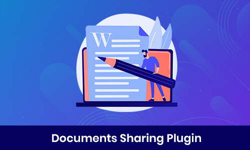 Documents Sharing Plugin
